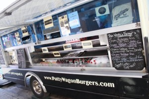 pattywagon burgers