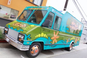 Munchie Machine Food Truck