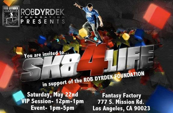 Yelawolf Kids Skate to Live+Skate to...
