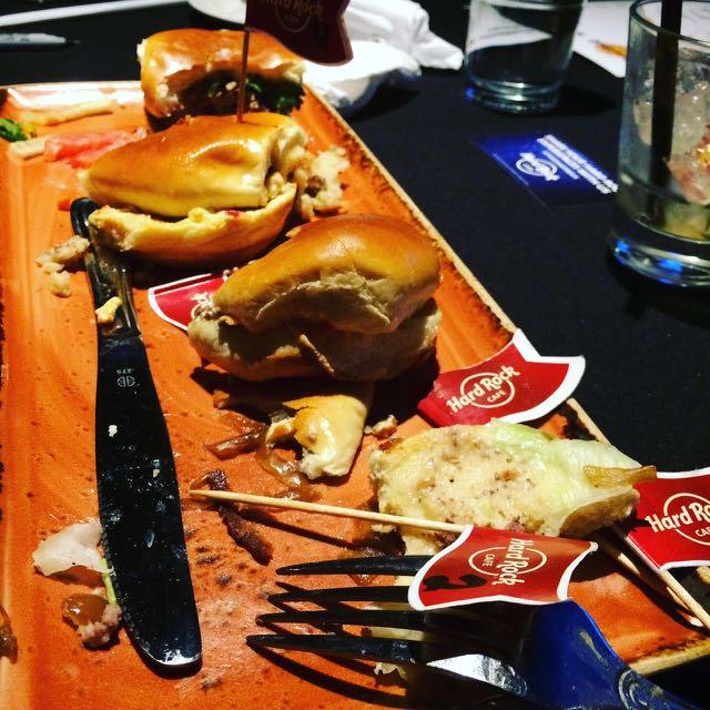 Hard Rock Cafe New Orleans Gluten Free