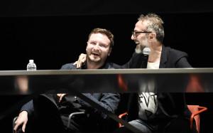 David Gelb, Massimo Bottura