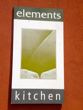 elements sign