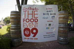 Los Angeles Magazine, The Food Event'09