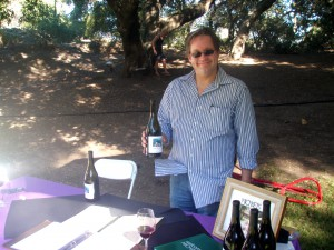 Michaels Restaurant and Malibu Family Wines