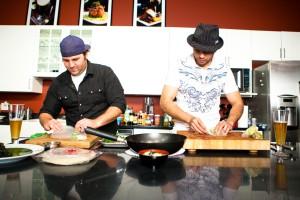 adam rubenstein and luis castro vivalafoodies.com