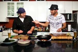 luis castro and adam rubenstein www.vivalafoodies.com