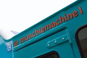 munchie machine contact information