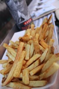 munchie fries