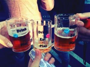 LA Beer Fest + Drink Eat Play