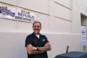 Bear Republic Brewing Co