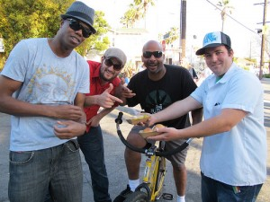 first fridays with fishbone