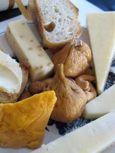 cheese impresario cheese and sake tasting