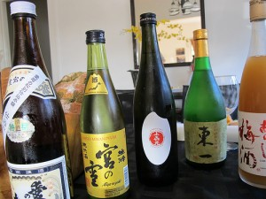 sake from the source banzai beverage company