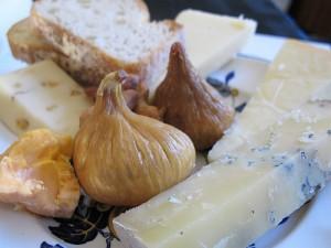 cheese impresario cheese and sake pairing