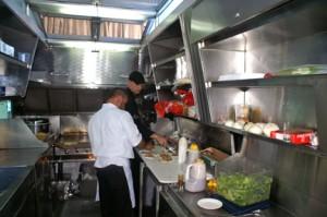 chef sevan azarian