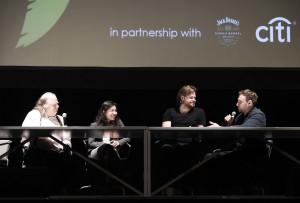 Jonathan Gold, Niki Nakayama, Magnus Nilsson, David Gelb