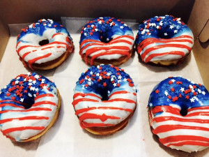 Old Glory Donut pic 3 copy