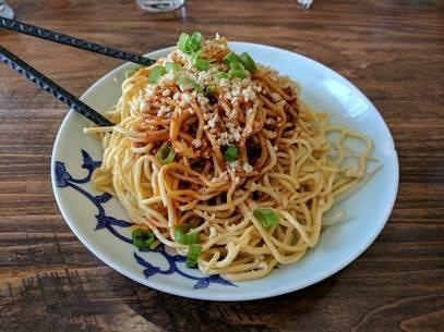 Ethnic : Viva LA Foodies